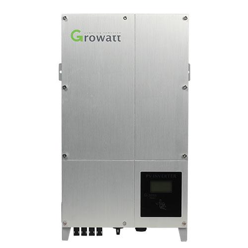 GROWATT 20000UE inverter