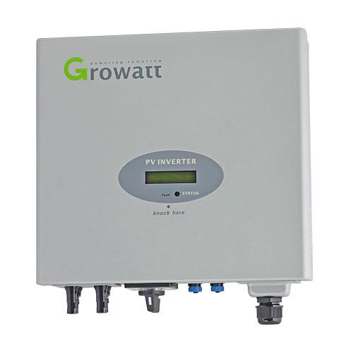 GROWATT 5000 TL inverter