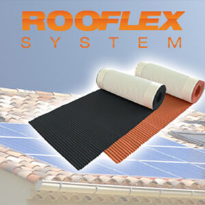 GSE ROOFLEX SYSTEM
