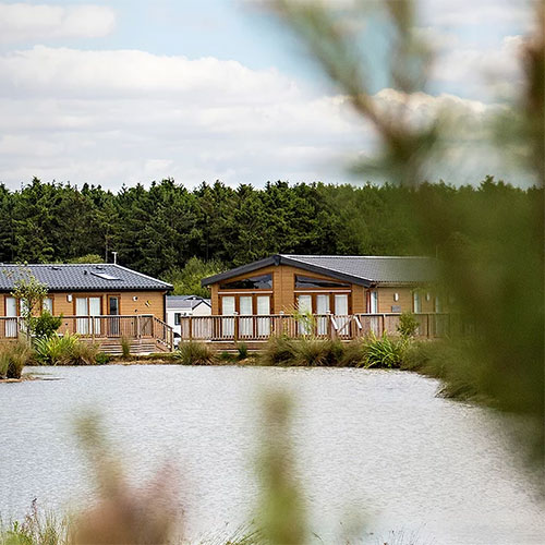 Holiday Home Residential