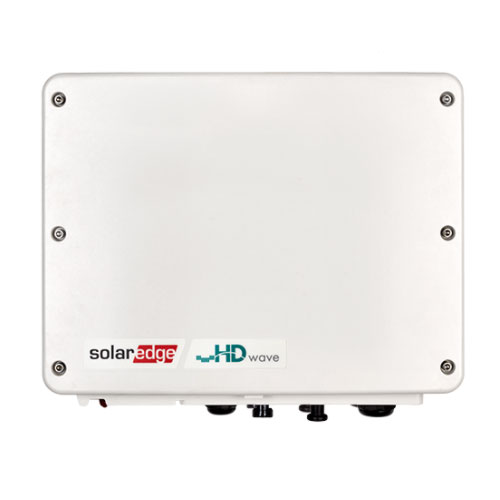 Single Phase Inverters with HD Wave Technology