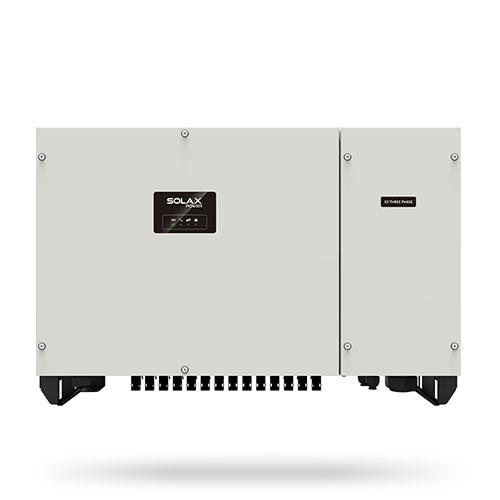 Solar X3 Mega