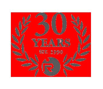 30 years 1