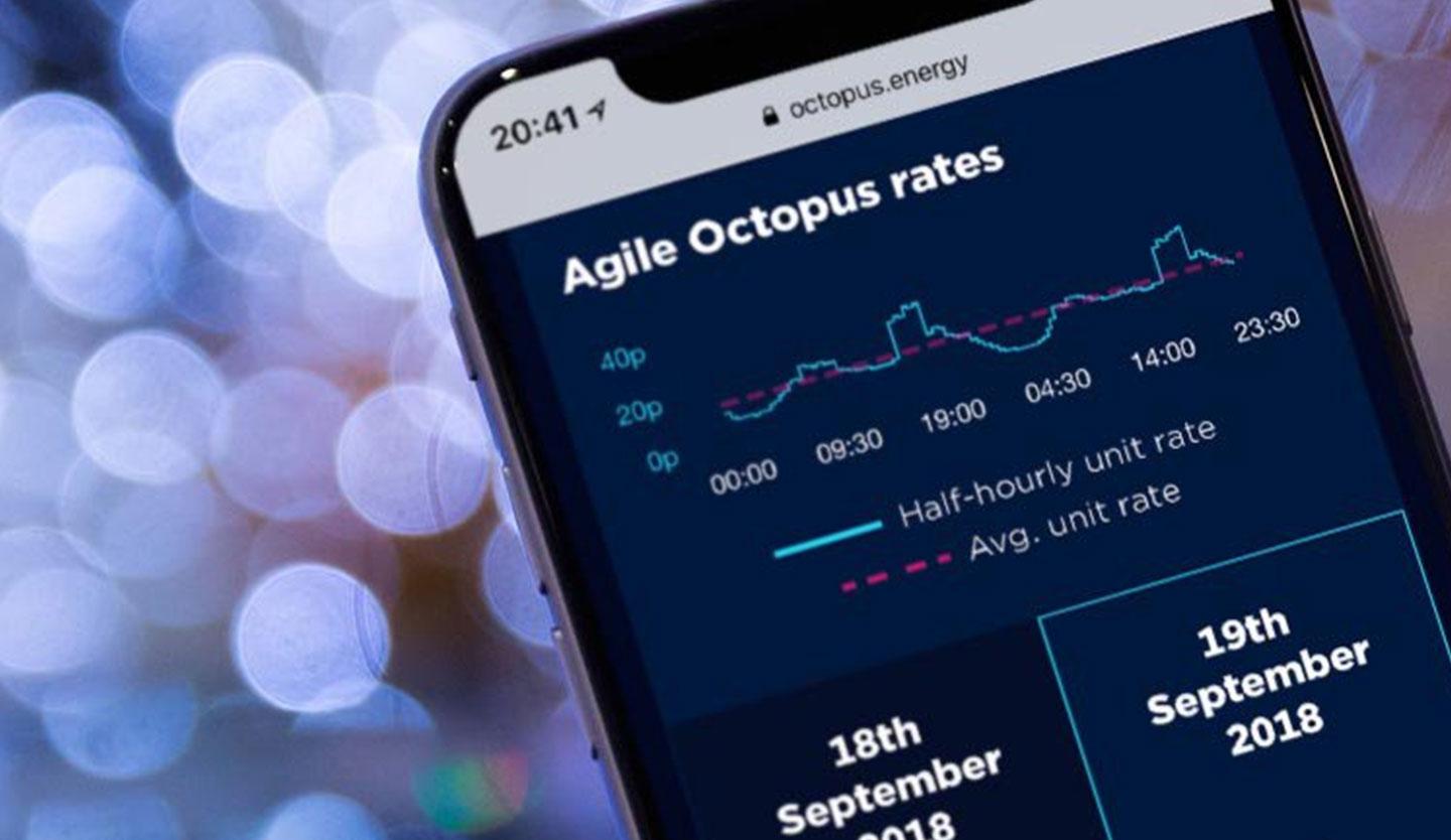 Agile Octopus Tariff