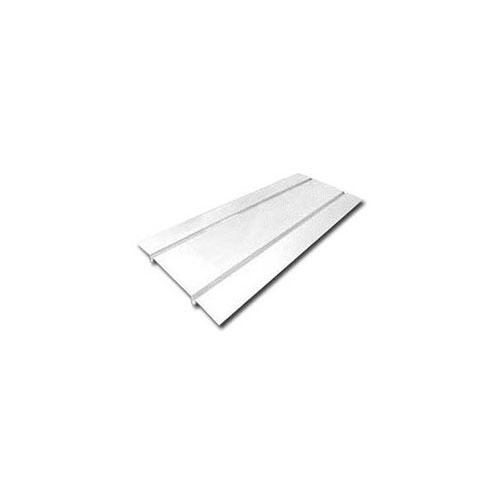 Aluminium Spreader Plate 1000mm X 395mm
