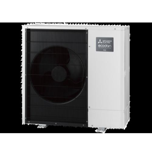 Ecodan R32 Ultra Quiet PUZ Monobloc Air Source Heat Pump