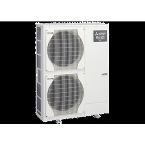 Ecodan R32 Zubadan PUZ Monobloc Air Source Heat Pump