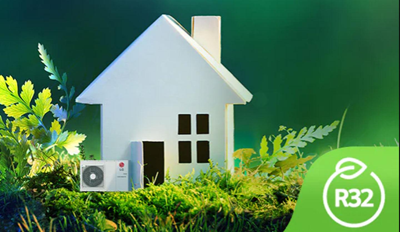 Environmentally Sustainable Refrigerant