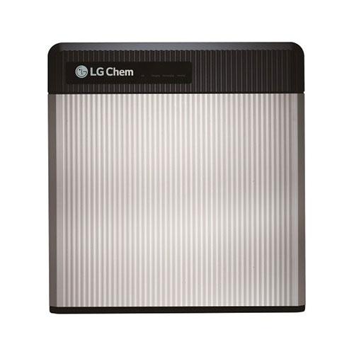 LG Chem RESU 10 48V lithium ion battery