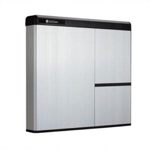 LG Chem RESU 7H 400V lithium ion storage battery 1