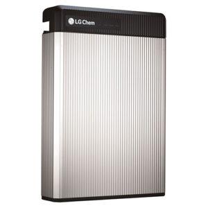 LG Chem RESU6.5 Li Ion Battery 6.5kWh 48V