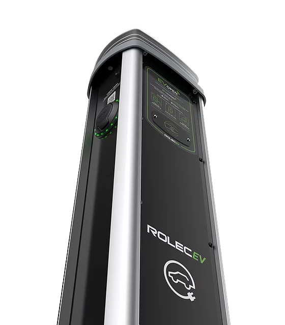 Rolec charging install london1