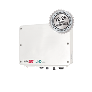 Single Phase Inverters with HD Wave Technology and SetAPP