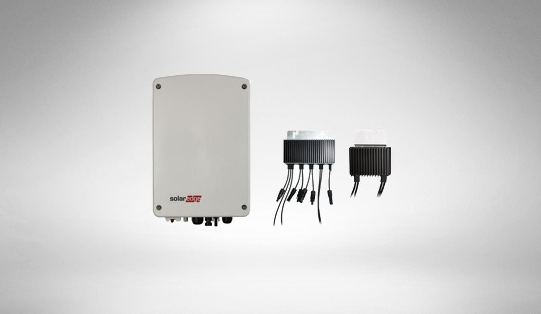 SolarEdge Compact Installe1r