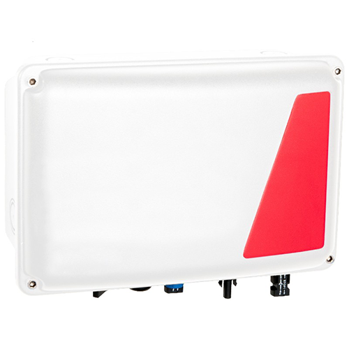 StorEdge Interface with 4000W HD Wave inverter