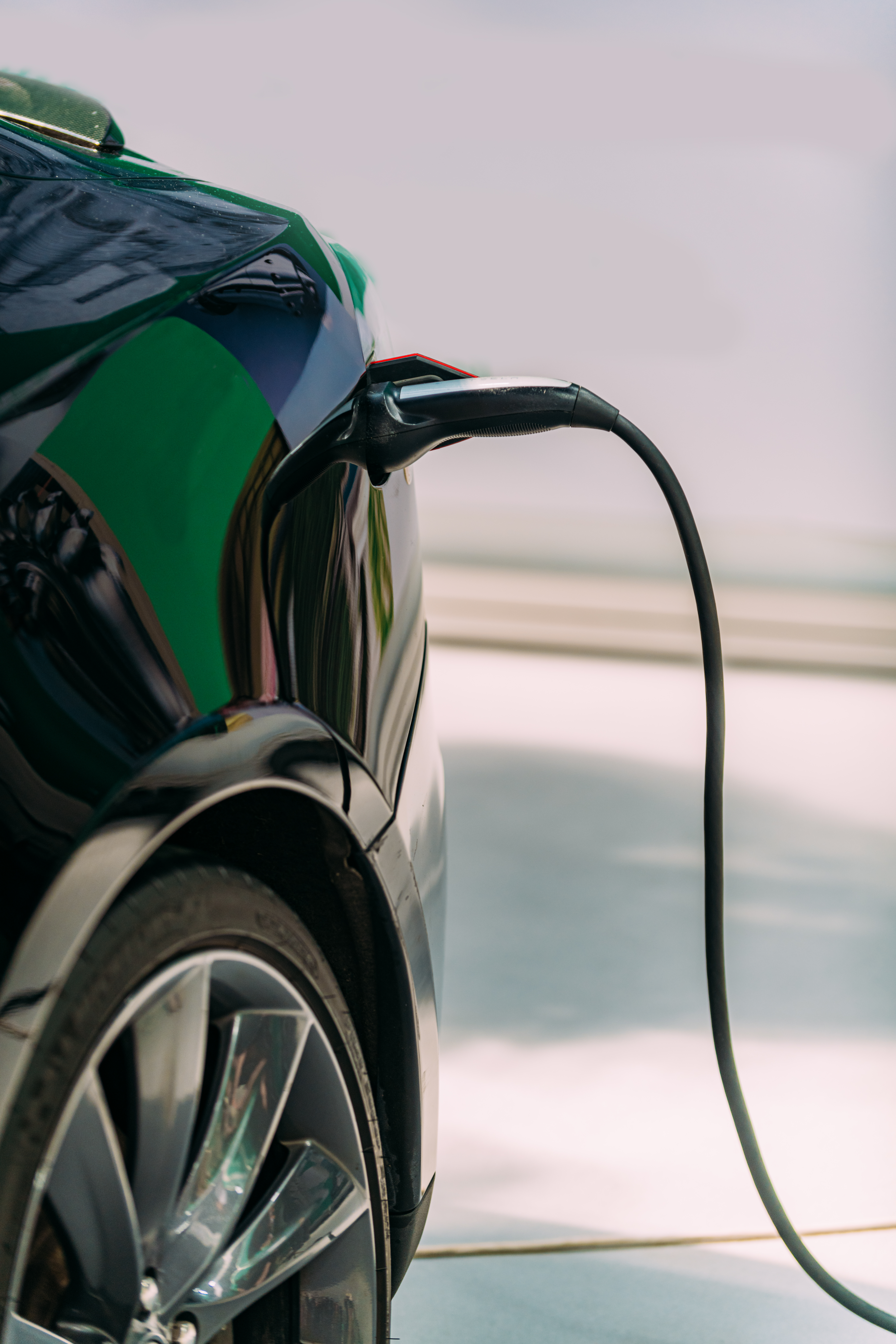 electric vehicle charging VEB6FAD