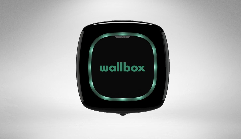 wallbox pulse plus