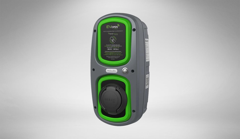 wallpodev charging install