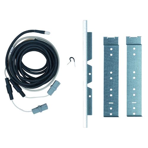 Bottom plate heater EKBPHT08B