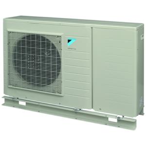 Daikin Altherma low temperature monobloc